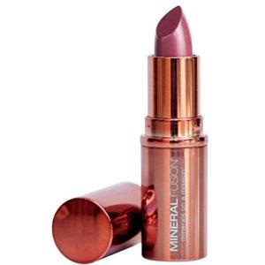 Mineral Fusion Lipstick, Alluring, .14 Ounce