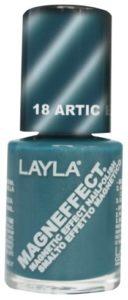 Layla Magneffect Nail Polish