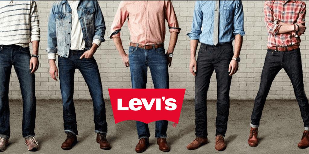 Best Levi's Jeans