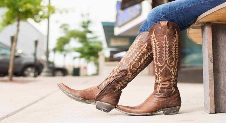 Best Womens Cowboy Boots
