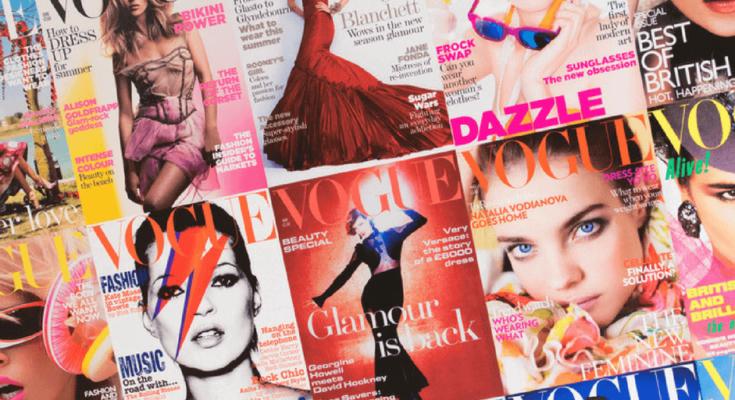 Best Fashion Magazine