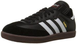 wholesale dealer bf268 05da0 Adidas Performance Mens Samba Classic Indoor Soccer Shoe