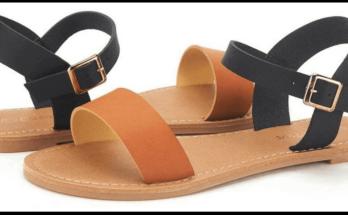 DREAM PAIRS Women's sandals