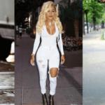 White Jeans For Women