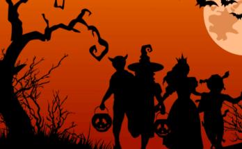 Halloween Mask And Hats