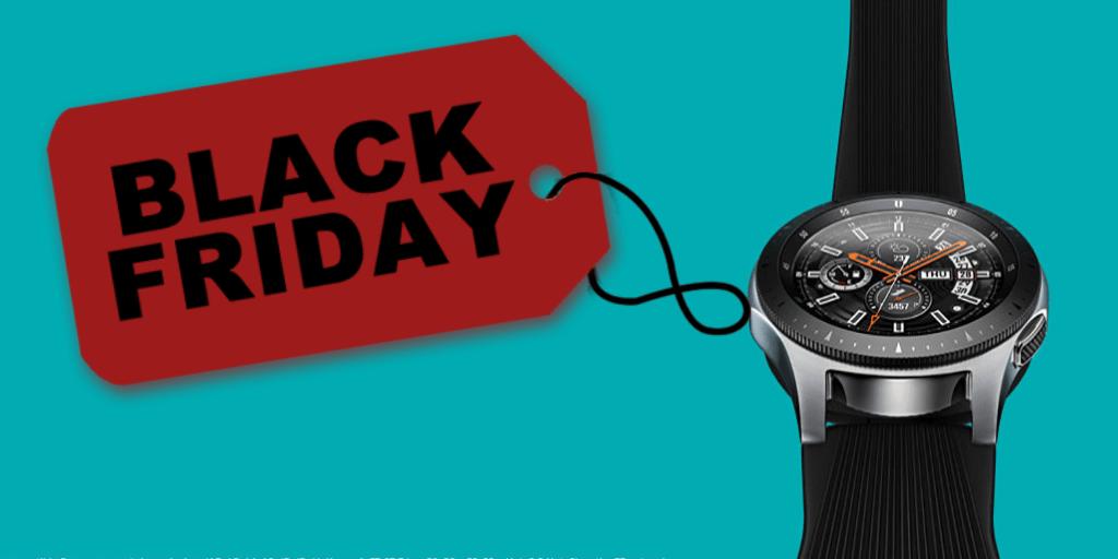 Black Friday Watches Deals