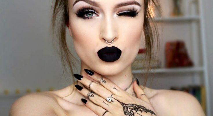 best black lipsticks
