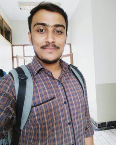 Areeb Irshad