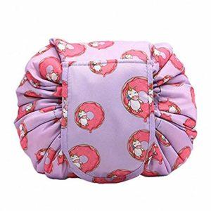 Casual Waterproof Women Toiletry Bags