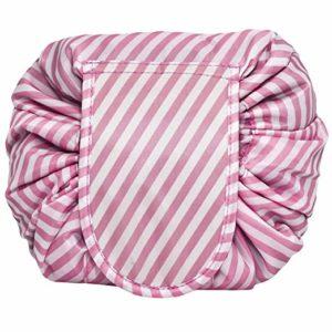 Lazy Makeup Bag Drawstring Cosmetic Bag