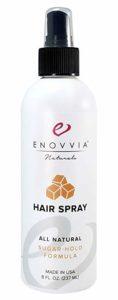Enovvia Natural Hairspray