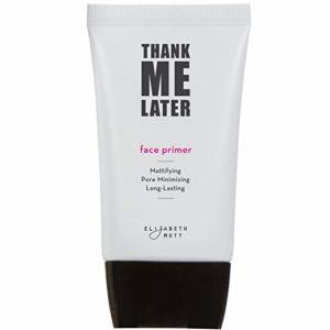 Thank Me Later Primer