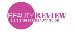 beautyreview logo