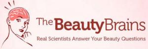 thebeautybrains logo