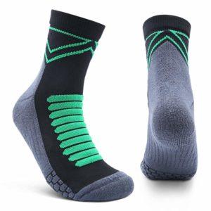 High-Performance Cushion Socks for Men