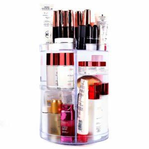 Portin 360 Rotating Makeup Organizer