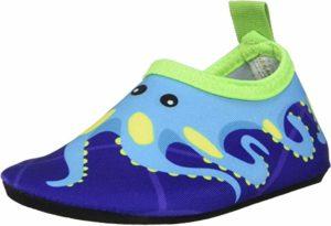 Bigib Toddler Kids Swim Water Shoes