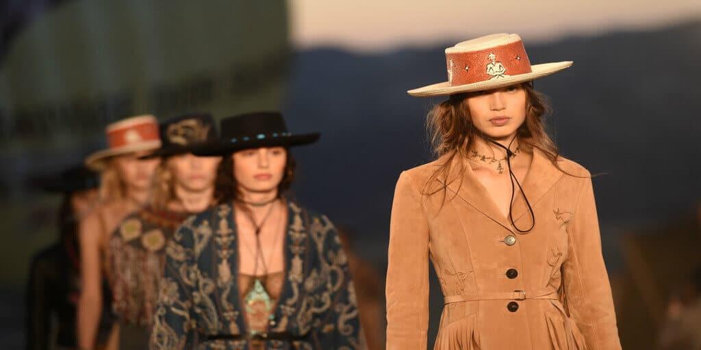 Modern Cowboy Fashion