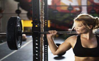 workout women